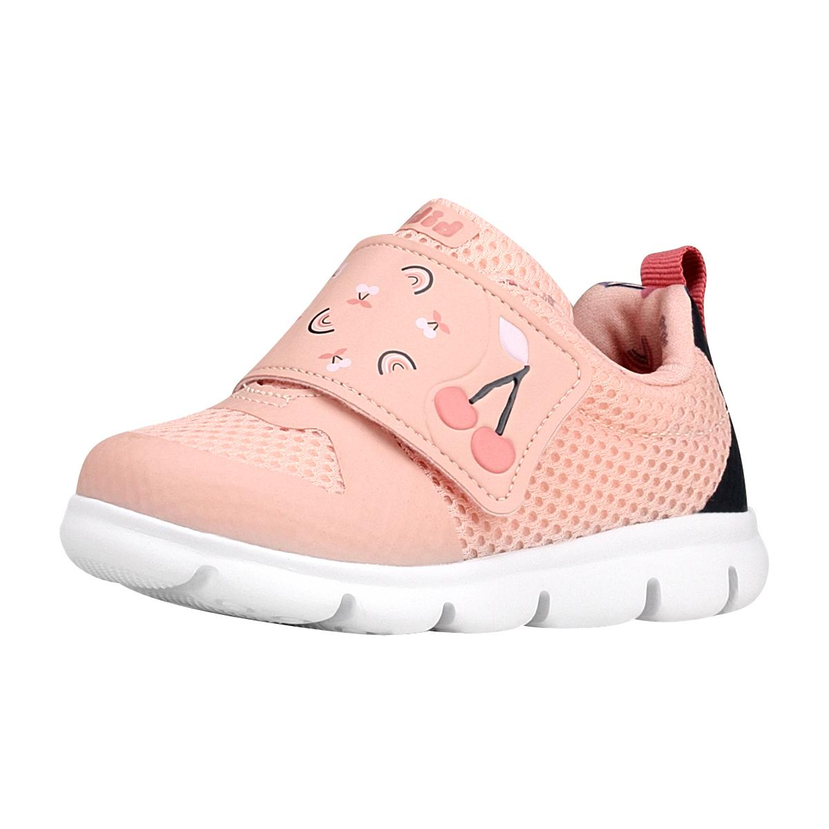 Zapatilla Energy Baby New II Rosa