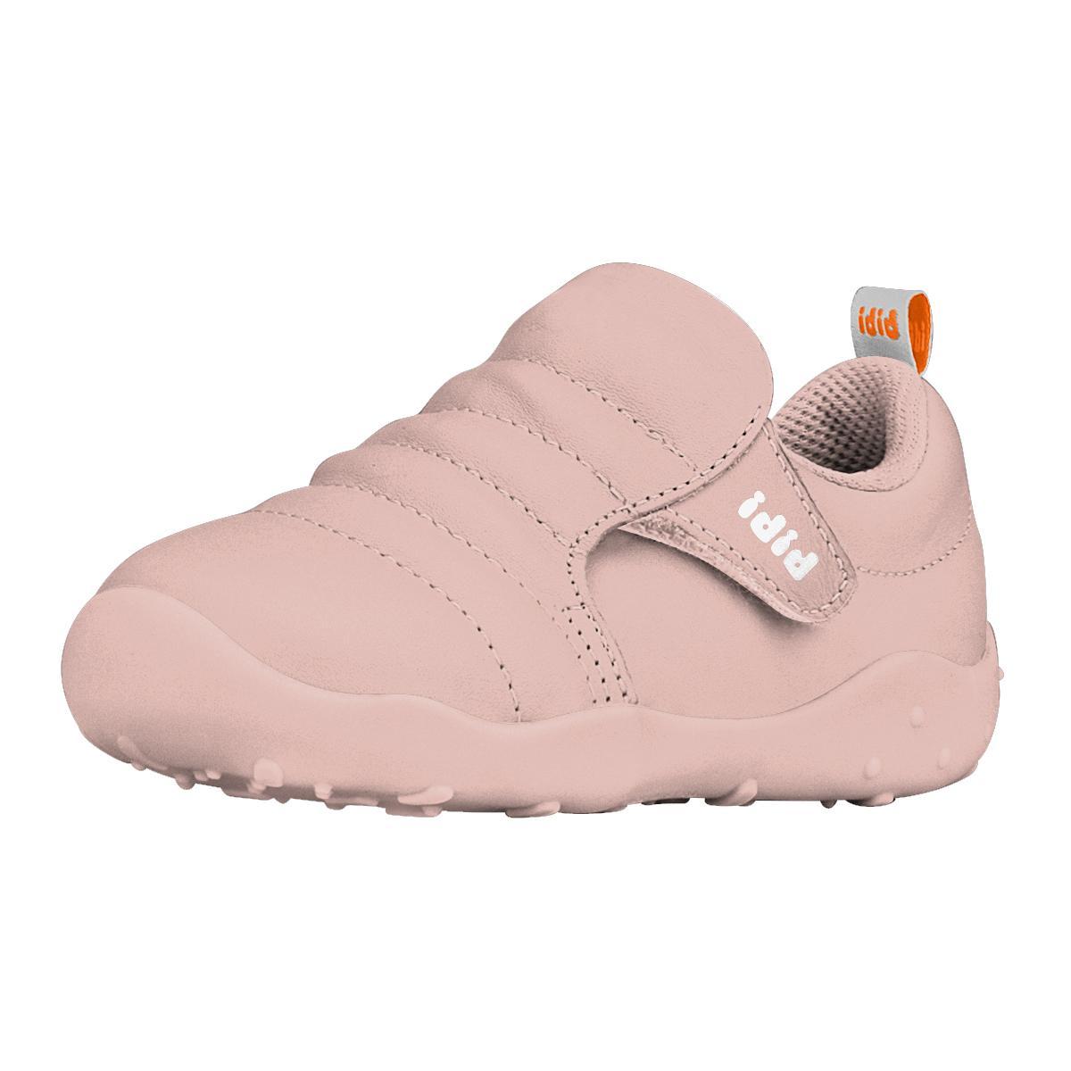 Zapato Cuero Fisioflex 4.0 Rosa
