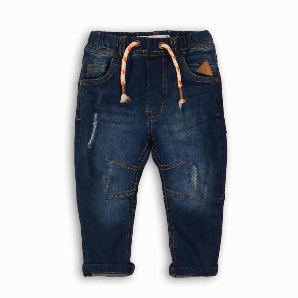 Jeans Ajustable