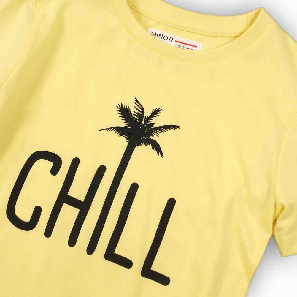Polera  Chill