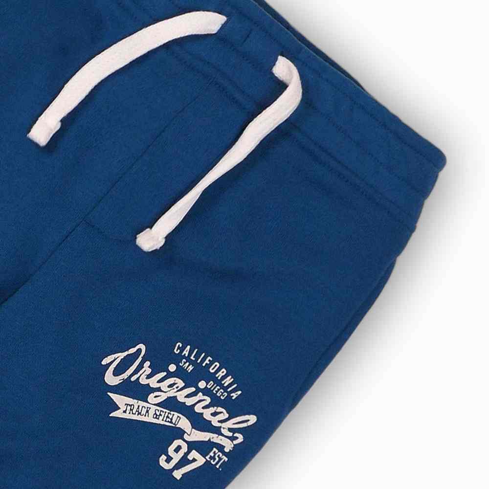Pantalon de buzo de niño