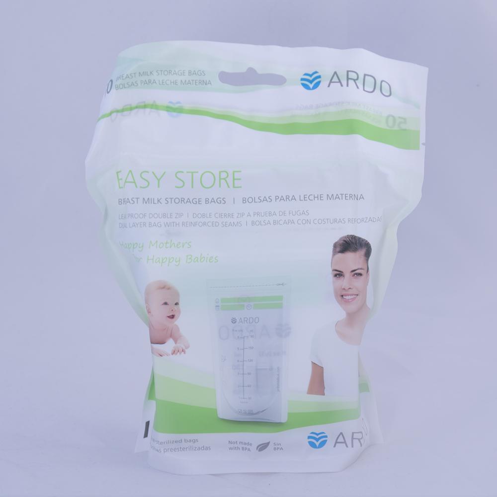 Bolsas para leche Ardo Easy Store 50 uns