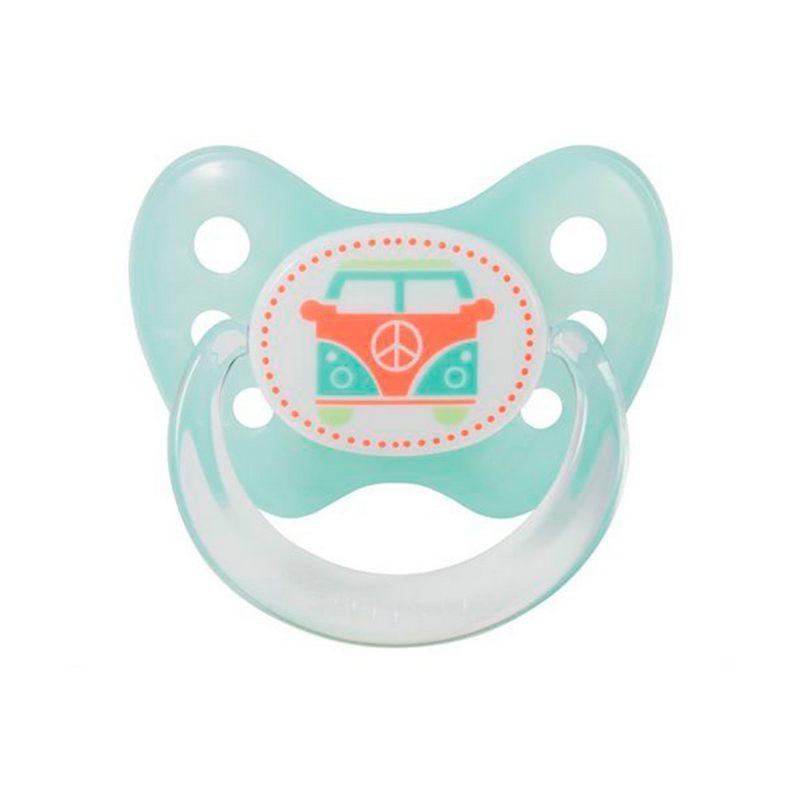 Chupete Dentistar Nivel 2 6-14 meses