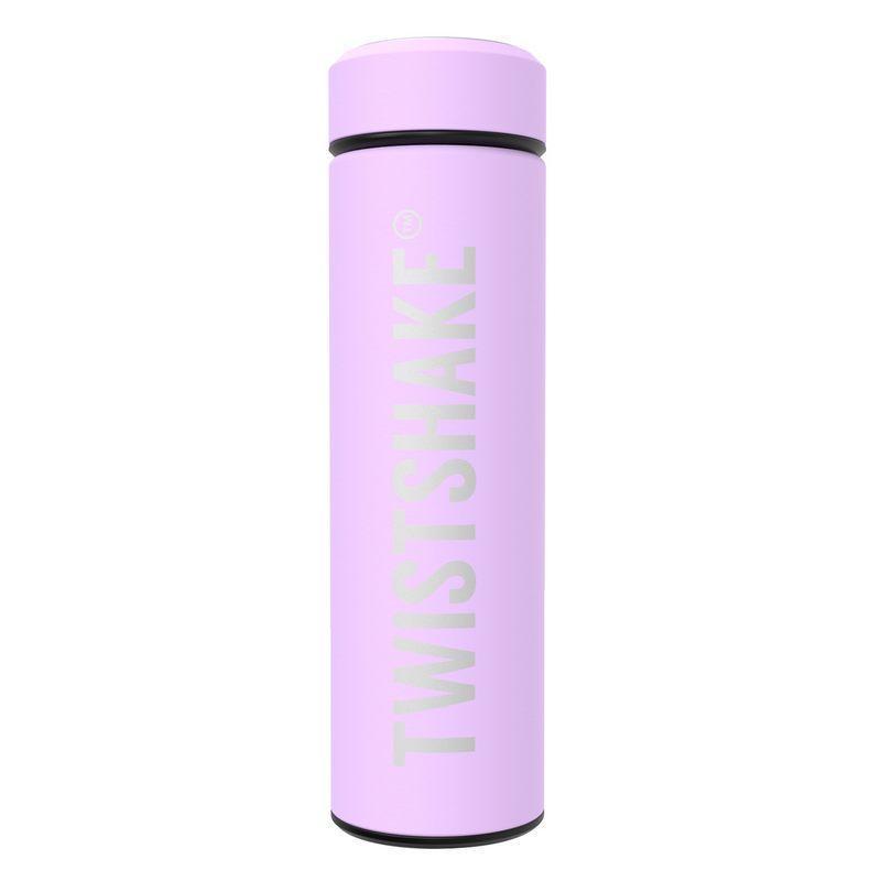 Termo para agua Twistshake Hot & Cold 420ml