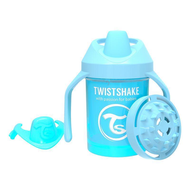 Vaso Twistshake Mini Cup 230ml 4+m