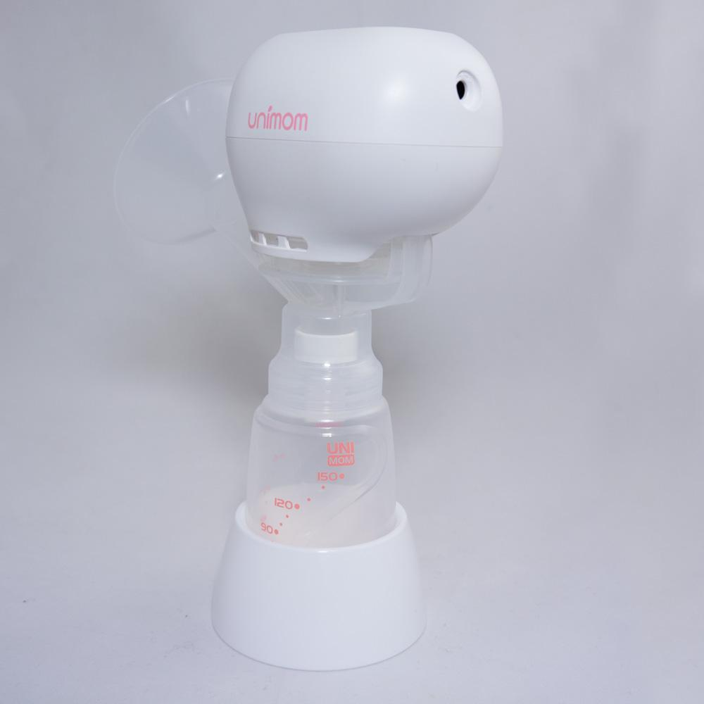 Sacaleches eléctrico Unimom K-Pop