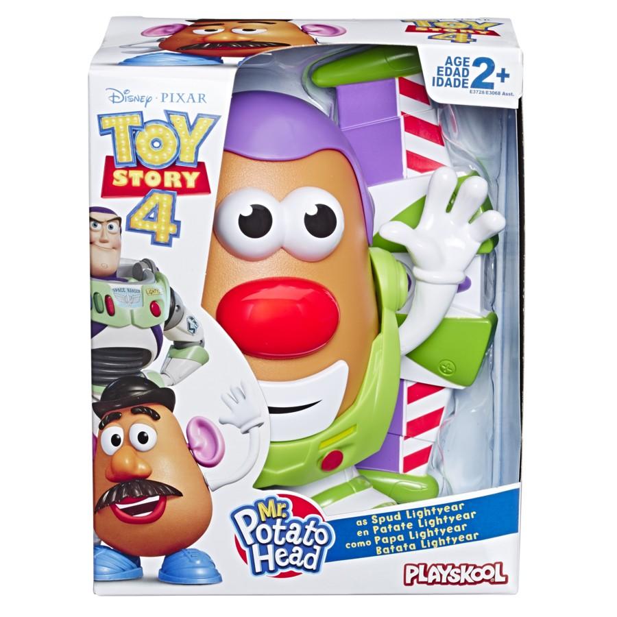 Sr Cara De Papa Toy Story 4 Papa Buzz Lightyear