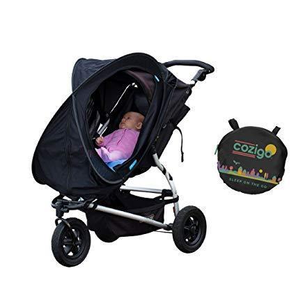 CoziGo Cobertor blackout para coches y moisés