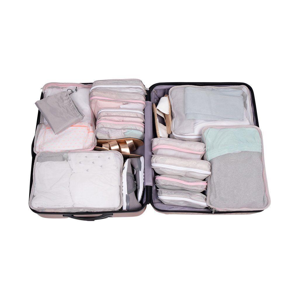 Organizadores de maleta Packing Pals™ Menta