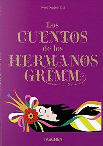 Los Cuentos De Los Hermanos Grimm (Ed. Pequeña)