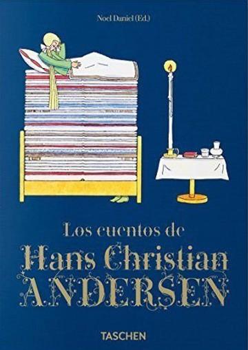 Cuentos de Hans Christian Andersen (Ed. Pequeña)