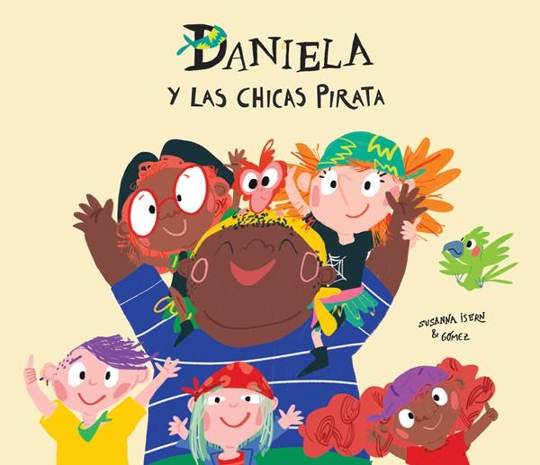 Daniela y las chicas piratas