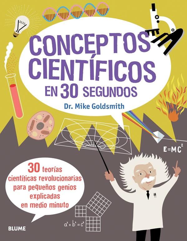 Conceptos científicos