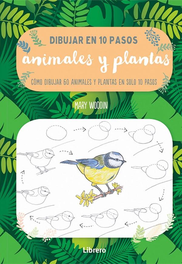 Animales y plantas
