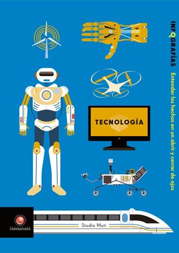 Infografías - Tecnología