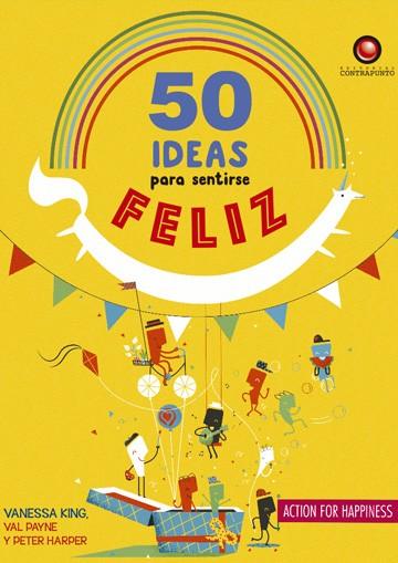 50 ideas para ser feliz
