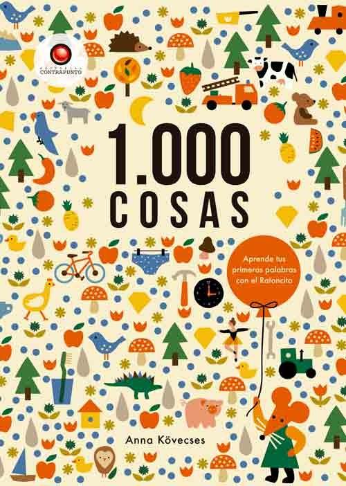 1.000 cosas