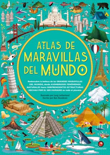 Atlas de maravillas del mundo