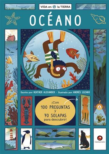 Vida en la tierra - Océano