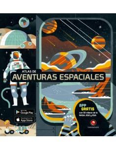 Atlas de aventuras espaciales