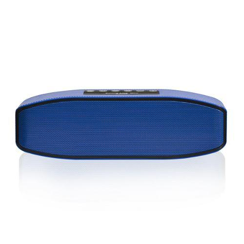 Parlante Bluetooth Portátil Lhotse S2026 Azul