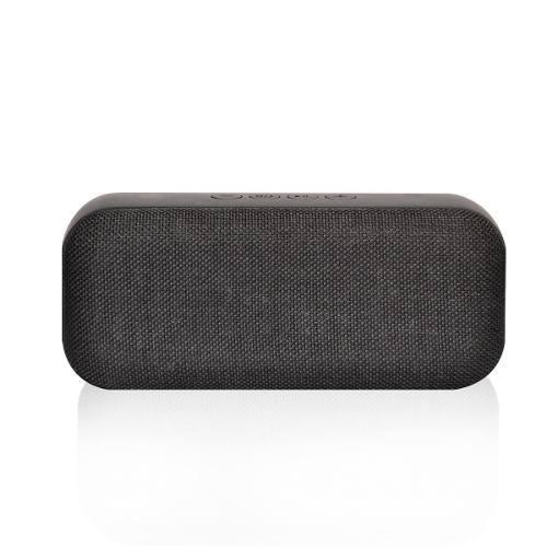 Parlante Bluetooth Portátil Lhotse 555I Negro Audio