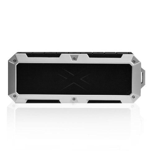 Parlante Bluetooth Portátil Lhotse X2 Negro Audio