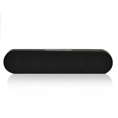 Parlante Bluetooth Portátil Lhotse F1 Negro 10W