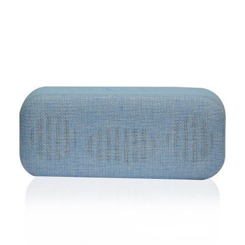 Parlante Bluetooth Portátil Lhotse 555I Azul Audio