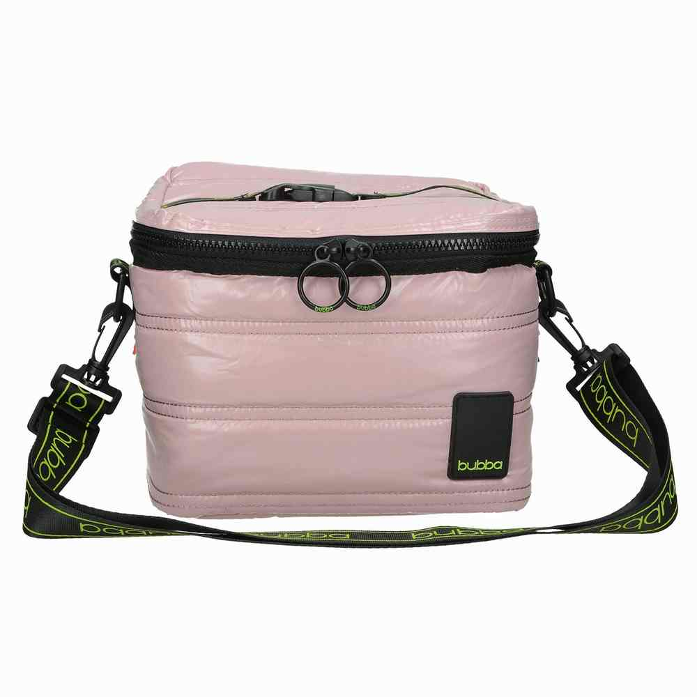 Lunch Bag Classic Blush