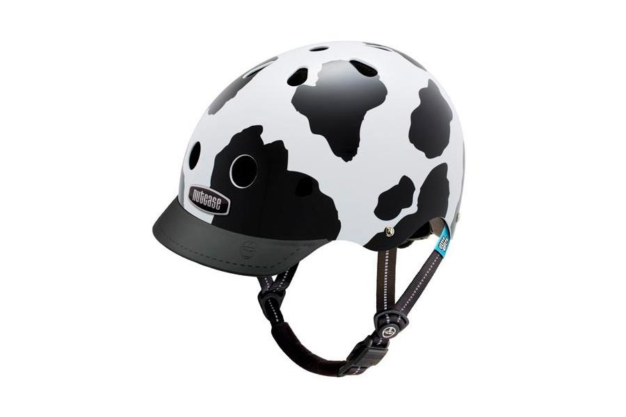 Casco Little Nutty Ladybug XS