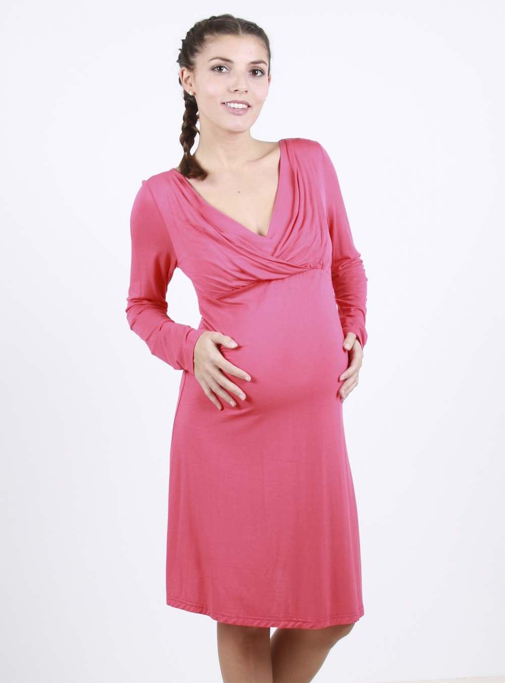 Vestido Naomi Rojo