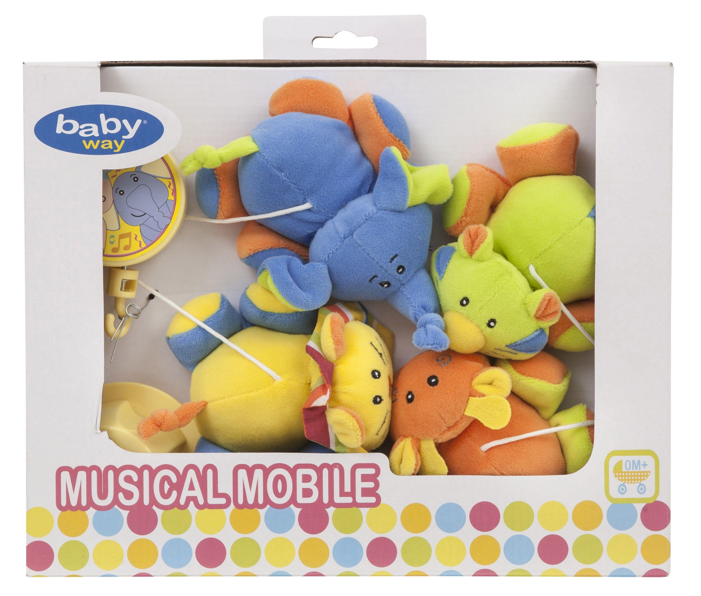 Movil musical