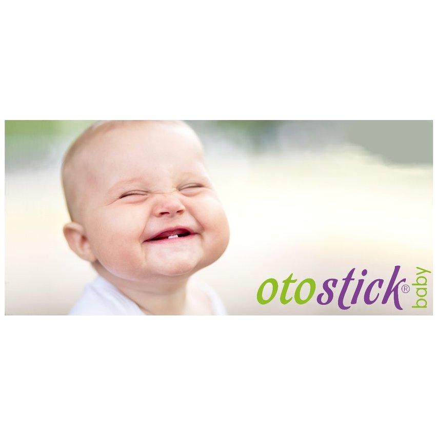 Corrector Estético de Orejas para Bebés Otostick