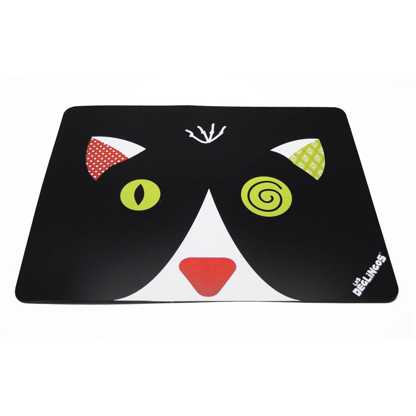 Individual Charlos - Gato - Deglingos