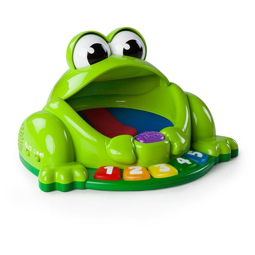 Froggie Bright Starts