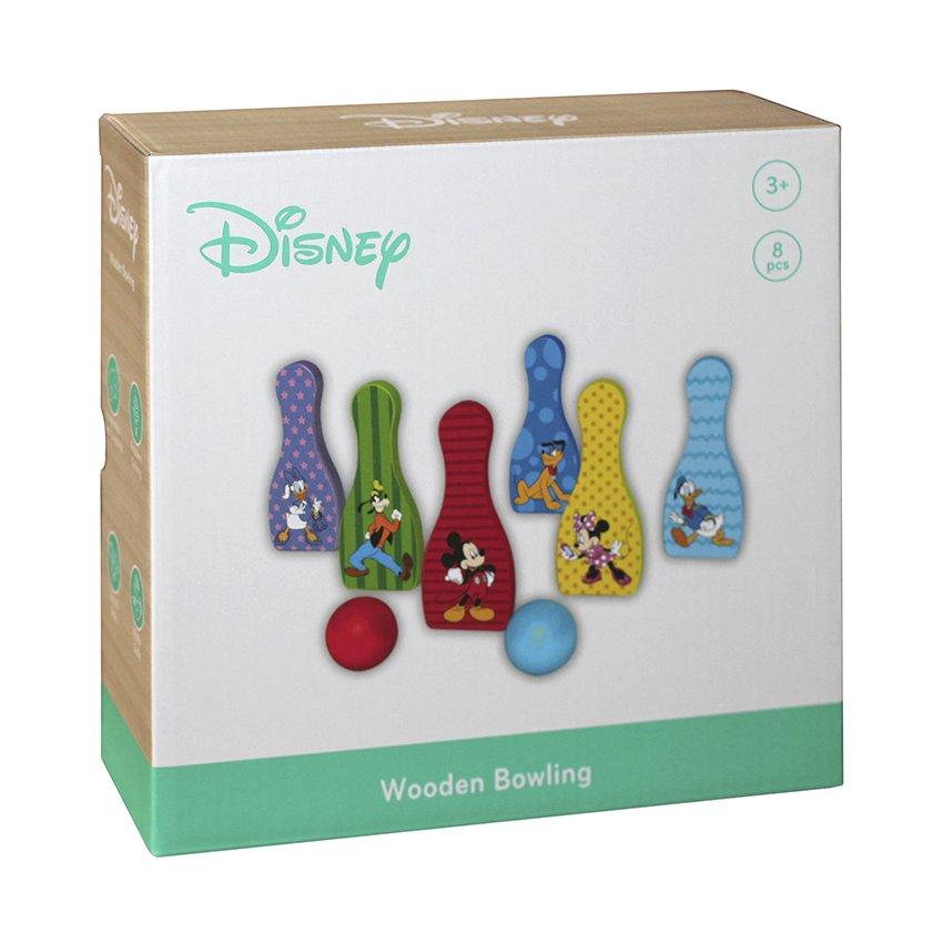 Bowling Mickey & Friends Disney Baby