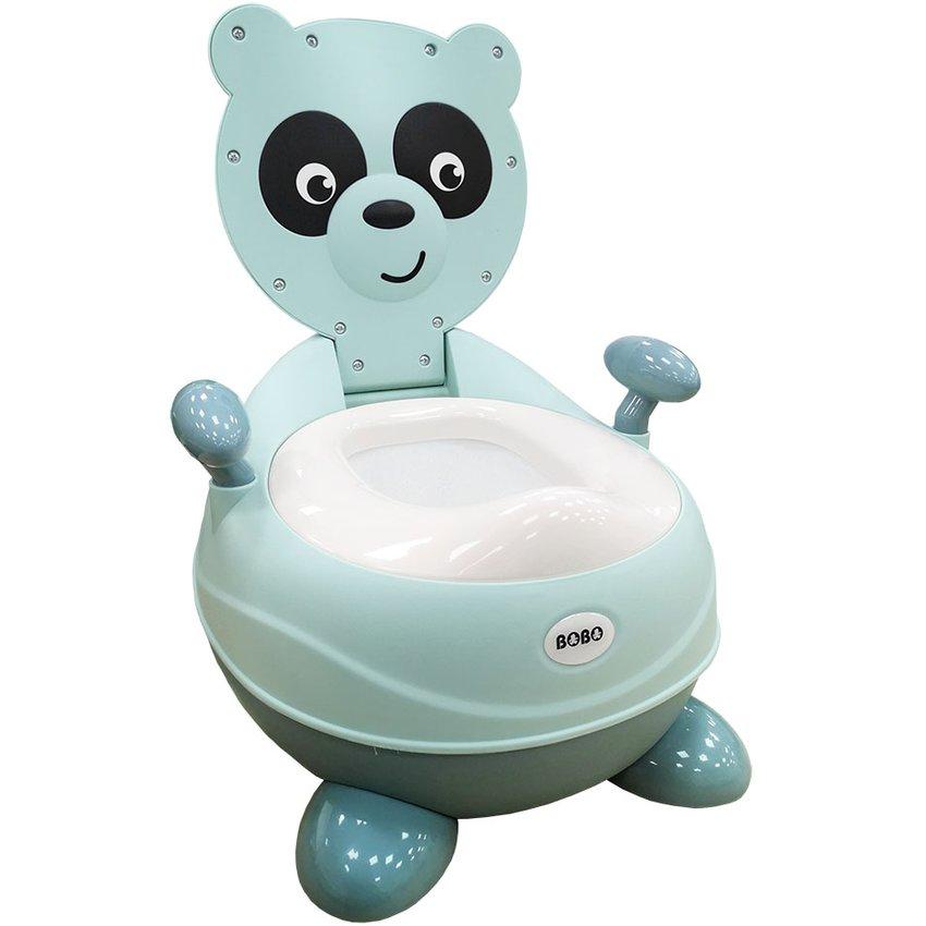 Baño Adaptador Bebe Con Tapa Diseño Oso Fernapet