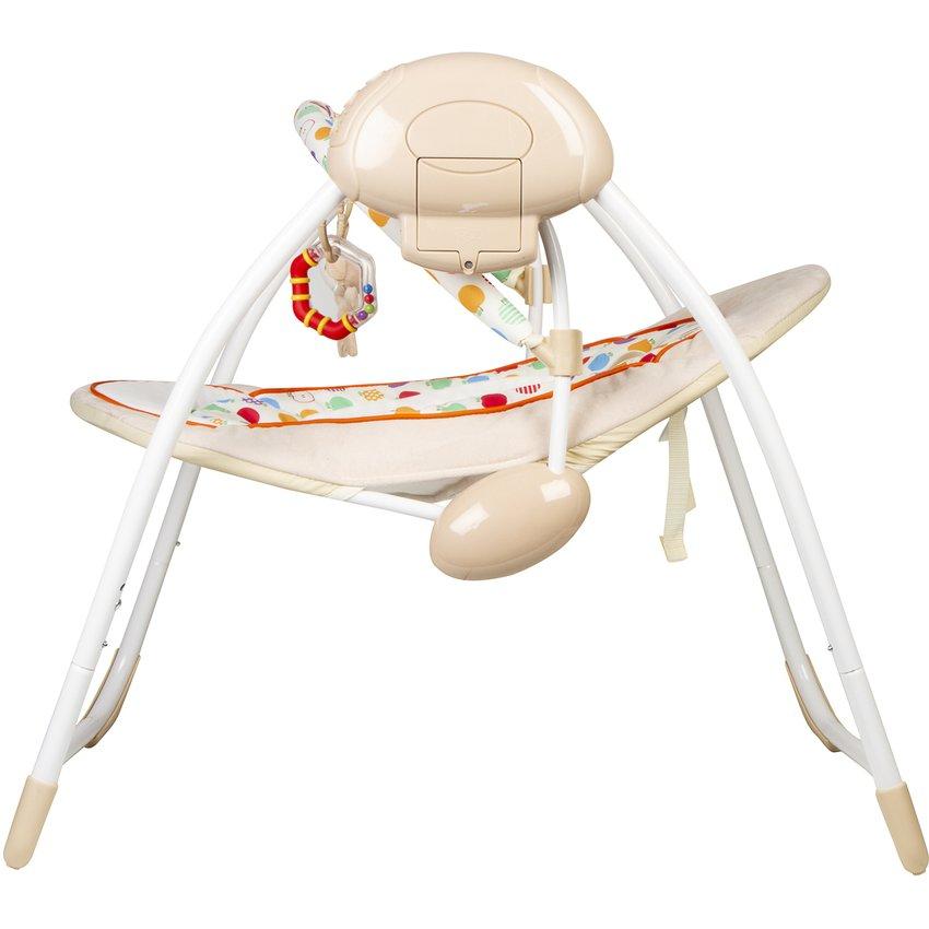 Baby Electric Mini-Swing Infanti