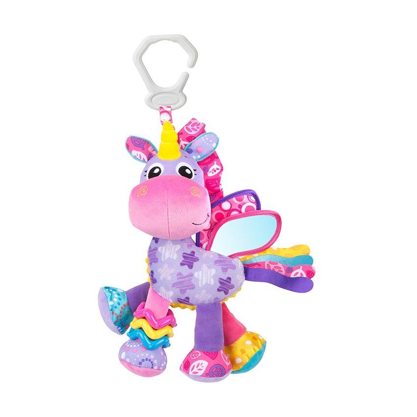 Amigos Y Actividades Unicornio Stella Playgro