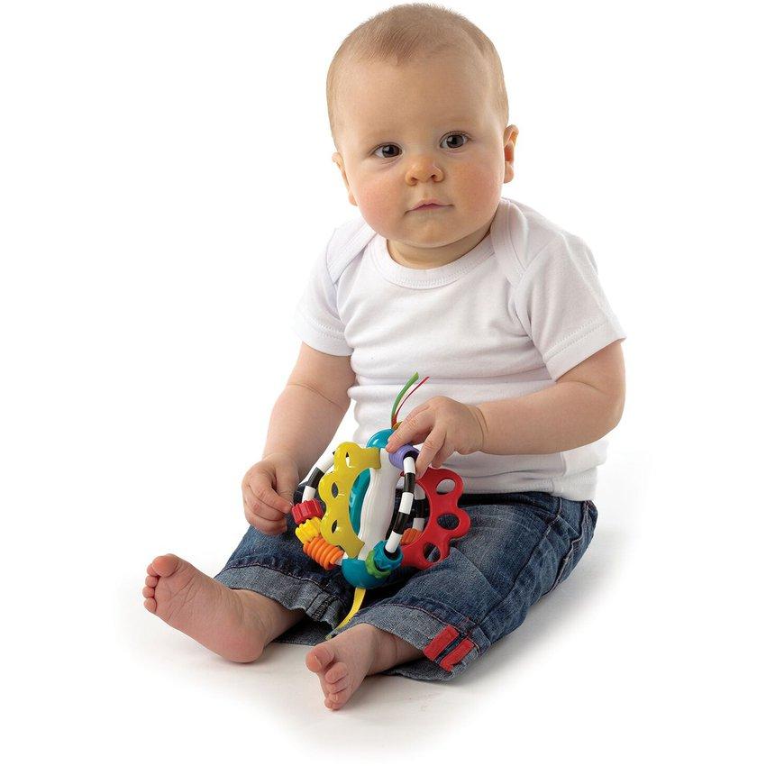Bola Exploradora Infanti Toys