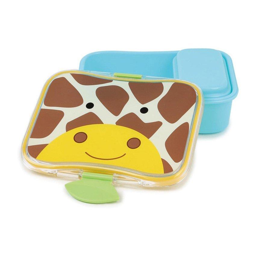 Contenedor De Alimento Zoo - Giraffe Skip Hop