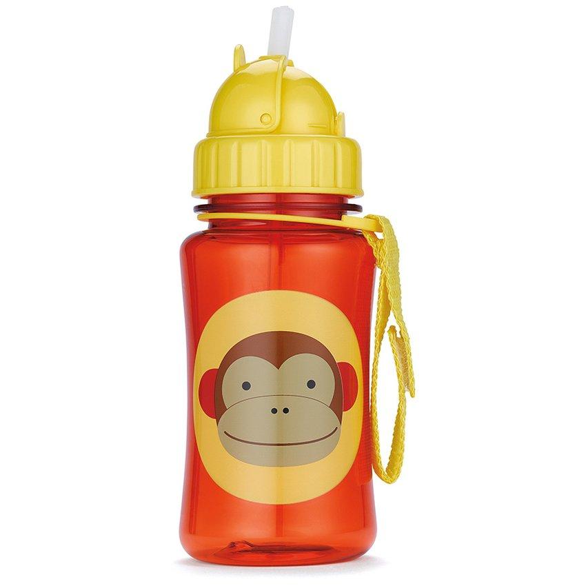 Botella Zoo - Monkey Skip Hop