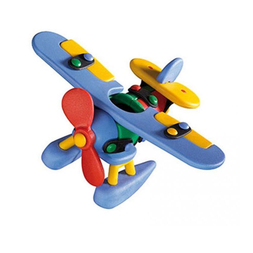 Avión De Agua Mic O Mic
