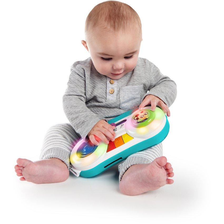 Be Toodler Tunes Baby Einstein