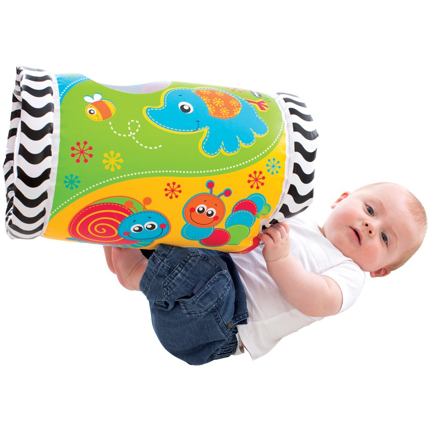 Inflable Para Gatear Playgro
