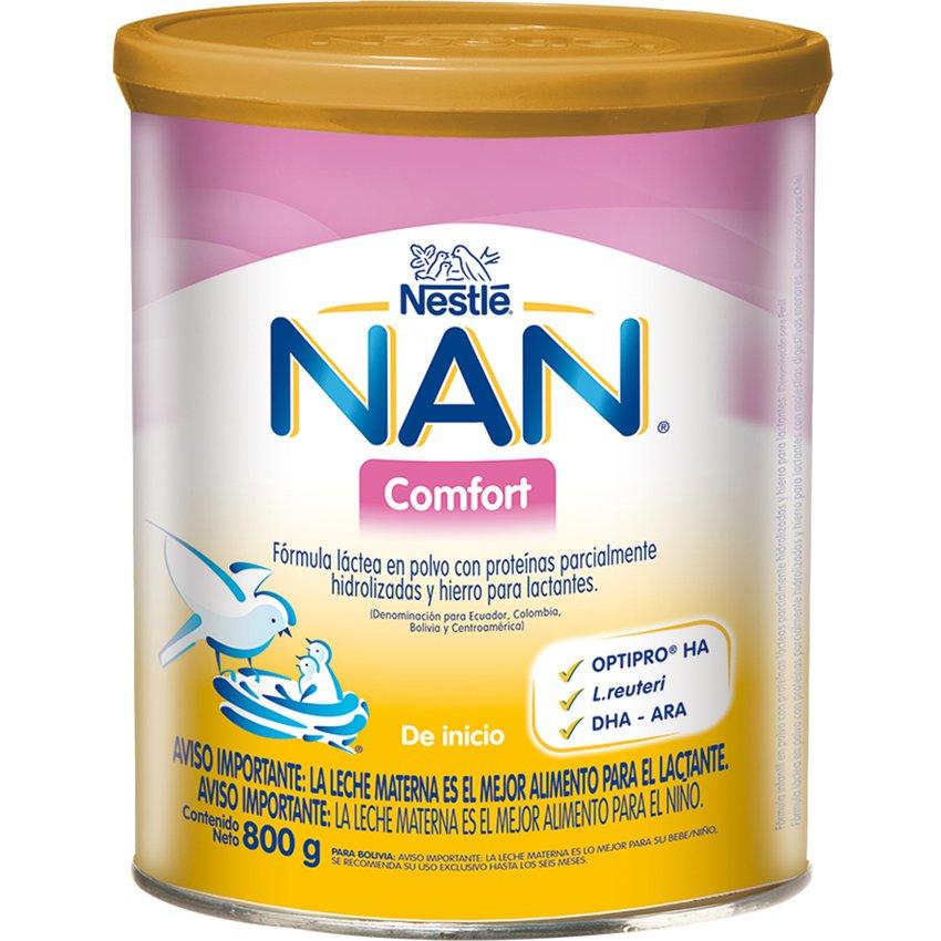 COMFORT NAN 800GR