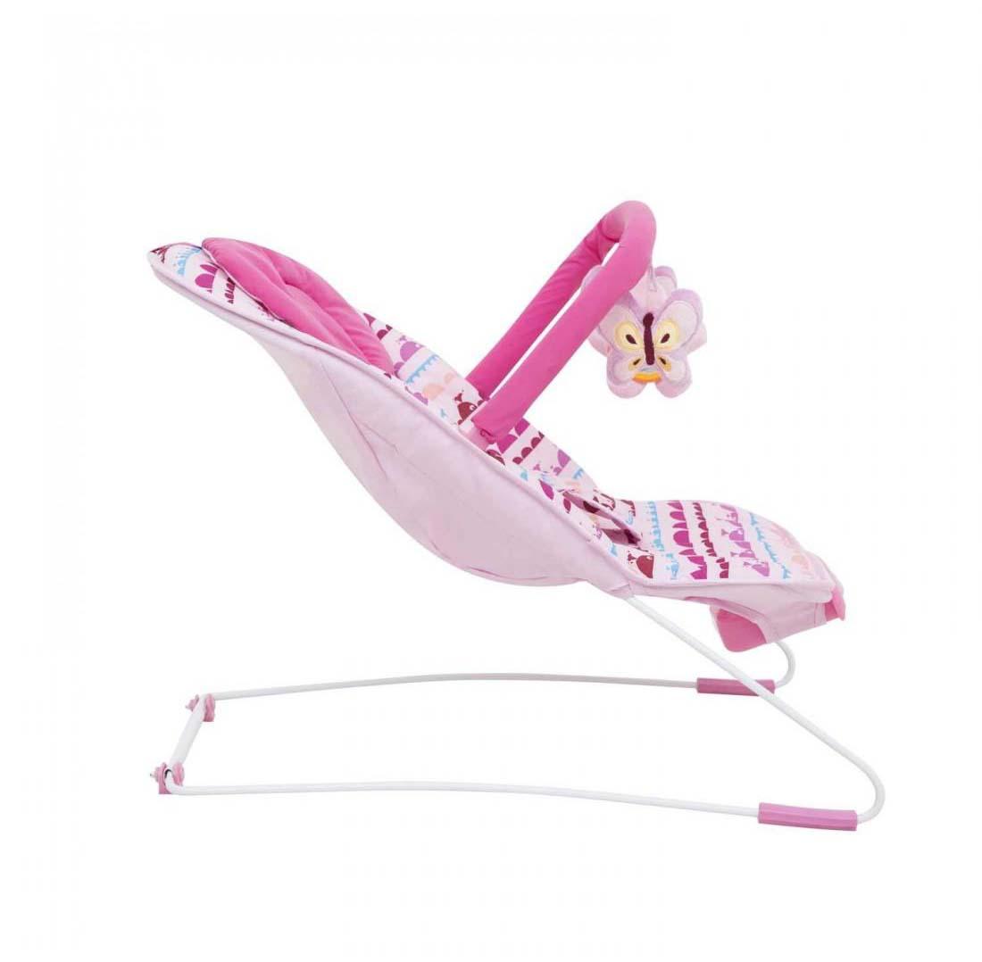 Silla Nido Baby Way Fucsia