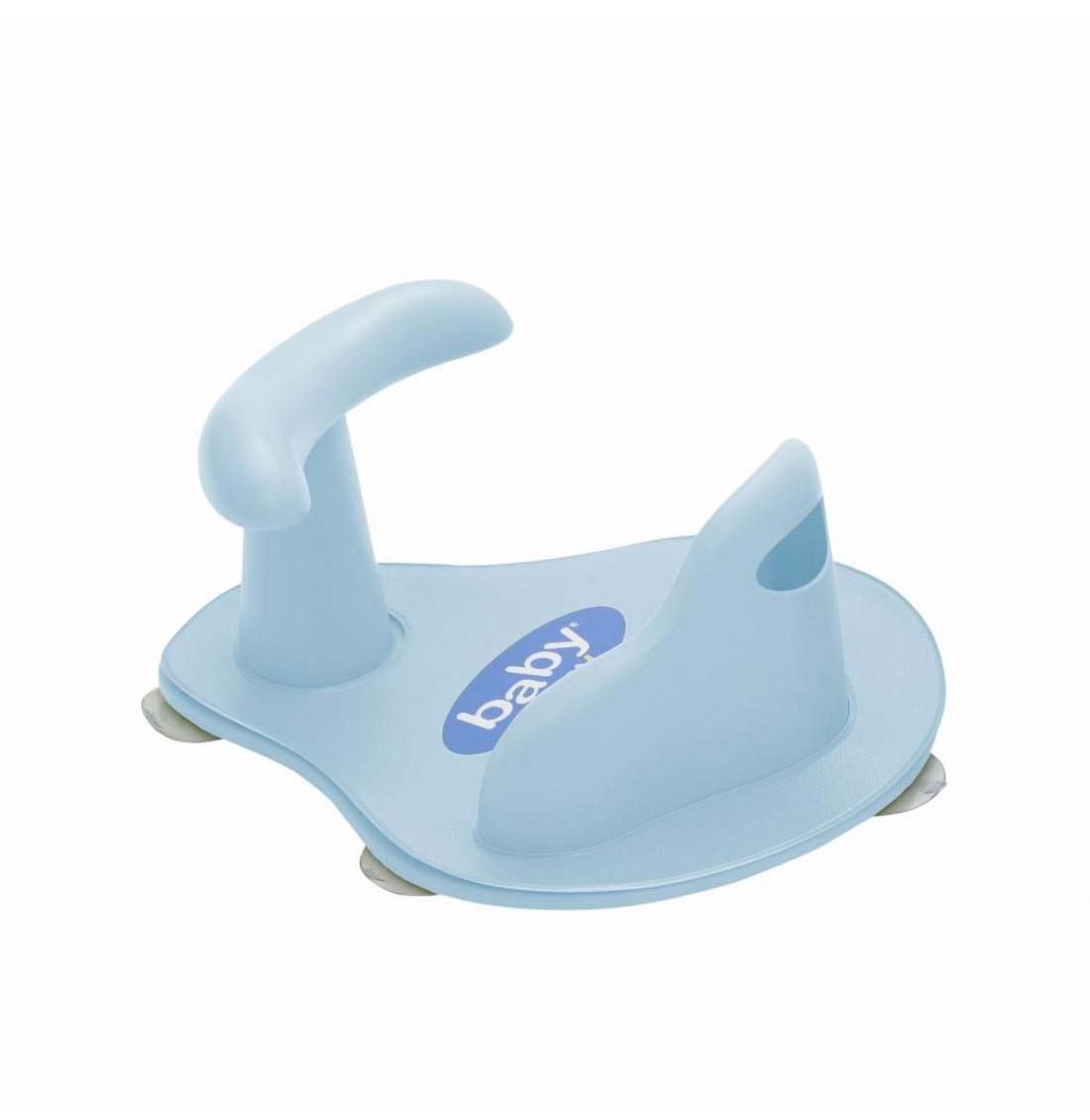 Asiento De Baño Con Indicador De Temperatura Azul