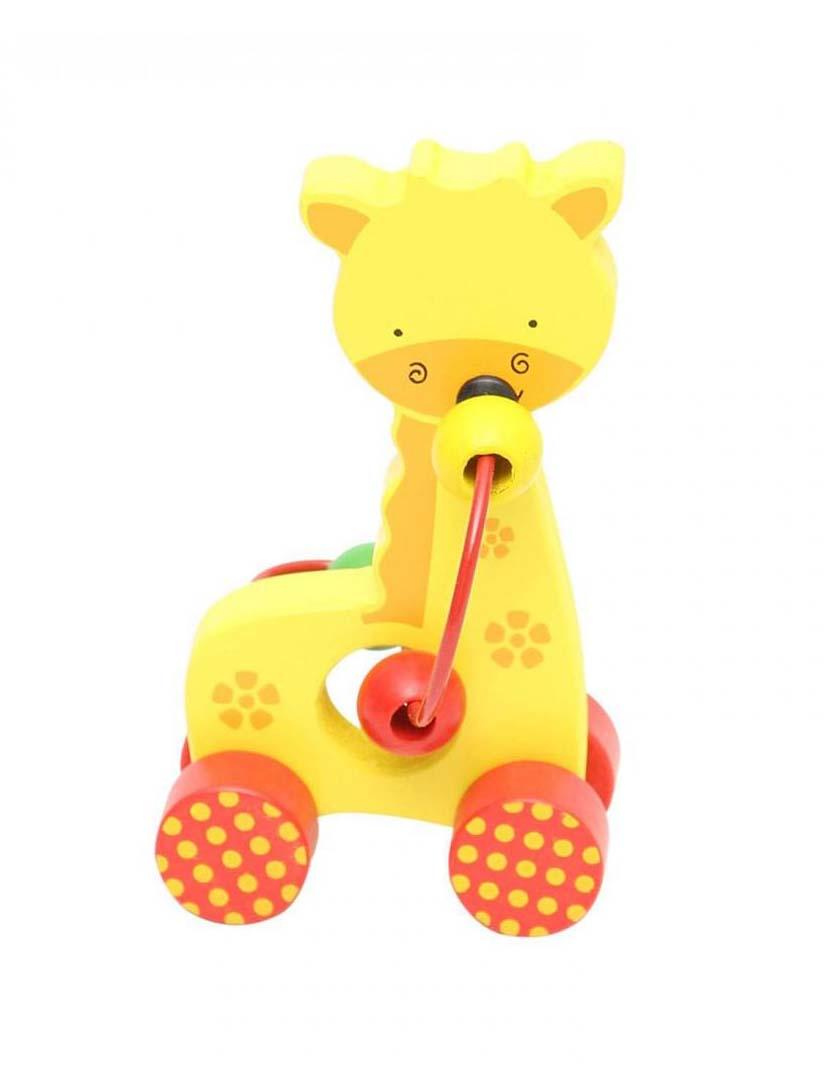 Juguete Didactico Jirafa Baby Way